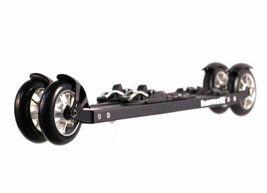 Roller ski