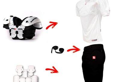 Kits et équipements complets