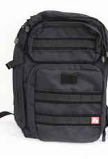 Barnett TACTICAL BAG, black military bag
