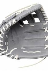 "FL-117 gant de baseball et softball cuir haute qualité infield/fastpitch 11.7"", gris clair"