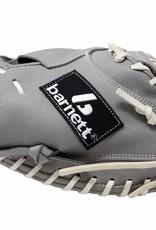 """FL-203"""" gant de softball cuir haute qualité catcher, gris clair"""