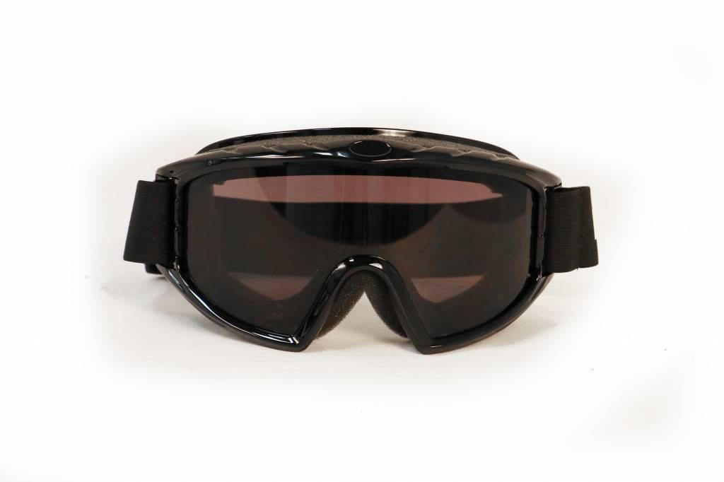 GOGGLE Masque de ski SMOKED