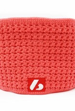 M4 warm headband, Pink