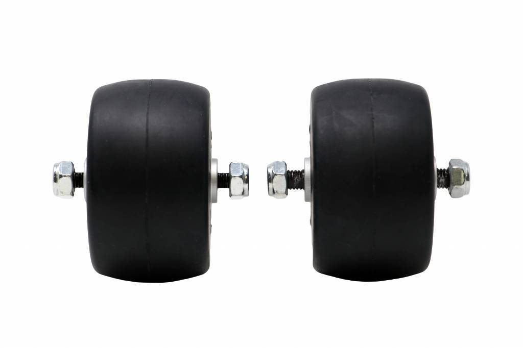 Roues UCE roues classic FRONT 82-50 caoutchouc (x2)
