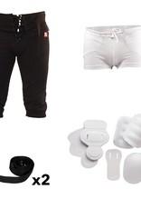 FKTP-02 kit protection avec pantalon PRO Runningback (1x FP-2+1x FKJ-01+ 2x CMS-01)
