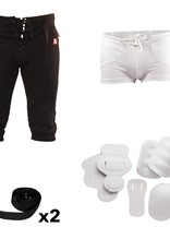 Set FKTP-02 Pants and Protections, Running (1 x FP-2 + 1 x FKA-02 + 2 x CMS-01)