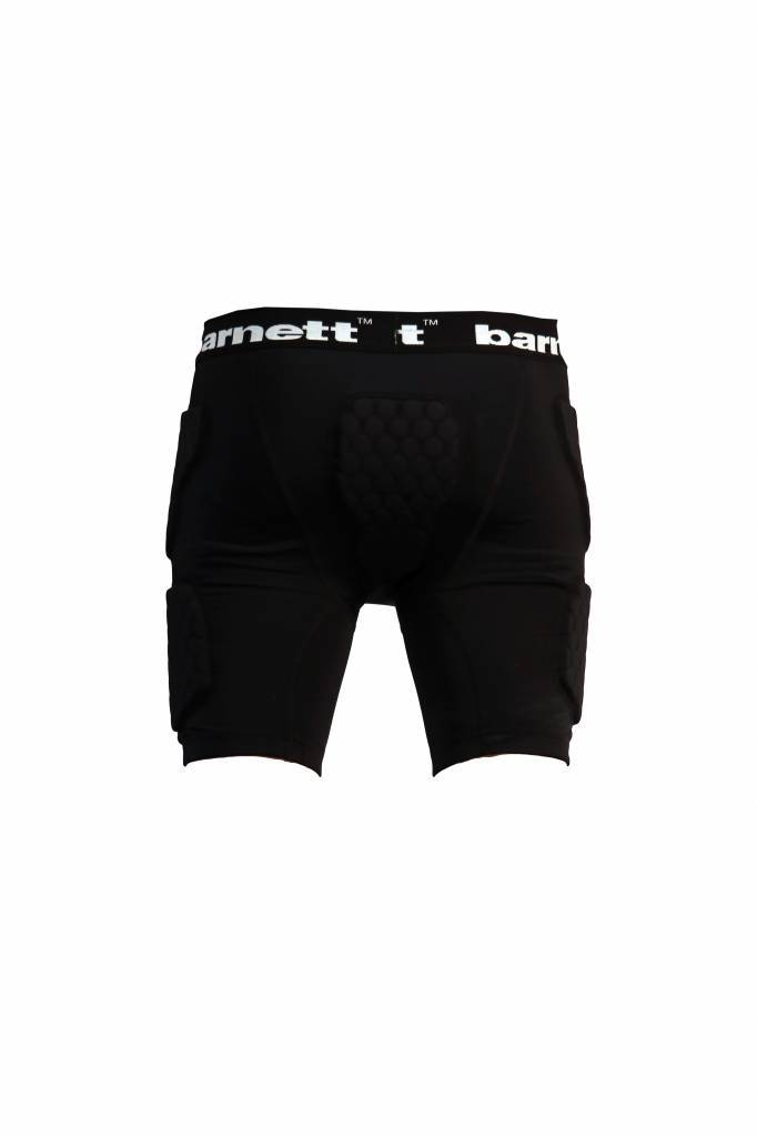 FS-06 Compression pants, 5 integrated pieces, for American football