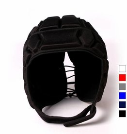 HEAT PRO competition rugby headgear, royal