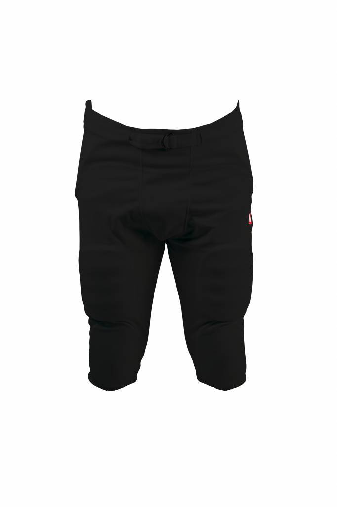 FPS-01 pants with built-in protections, 7 pads