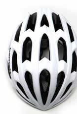 KS29 Helmet for BIKE and Ski Wheels WHITE