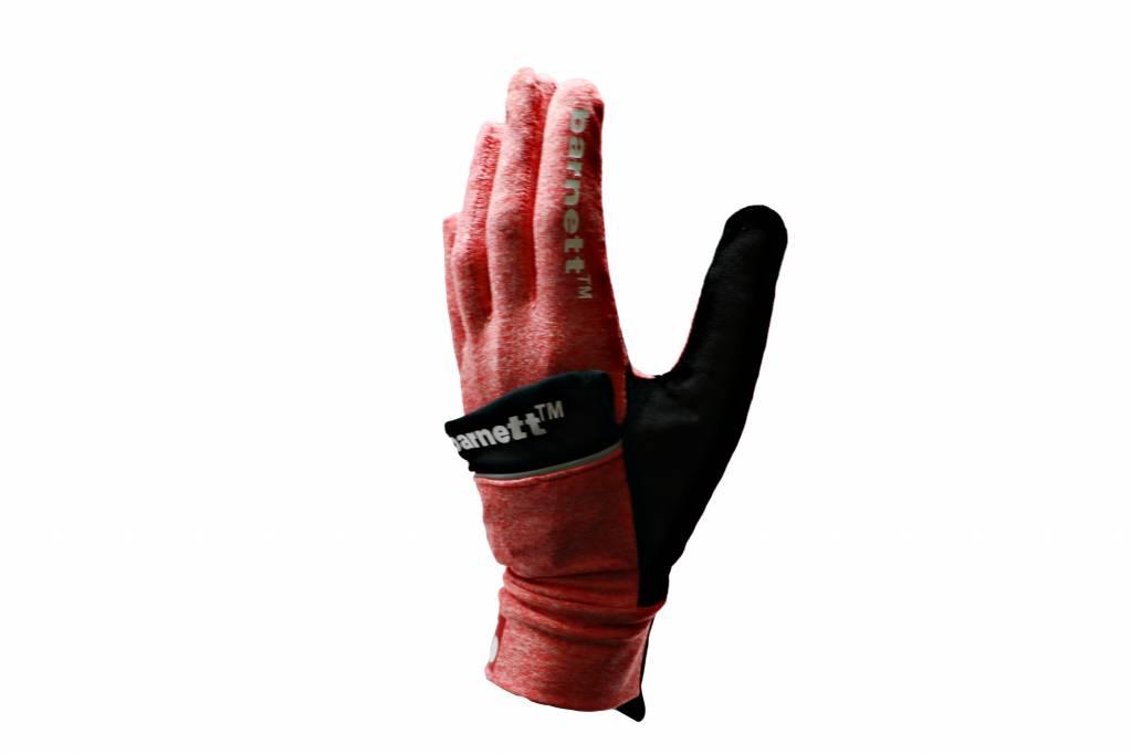 NBG-13 gant moufle hiver et ski softshell -5° a -10°