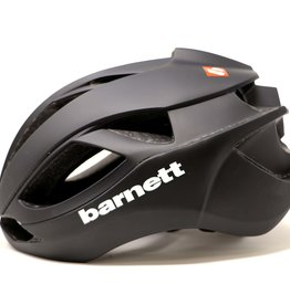 R1 Bicycle and Rollerski helmet BLACK