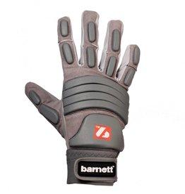 FLG-03 Exceptional linemen gloves, OL,DL, grey