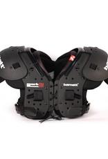 MARK III Football shoulder pad pro, HB-FB-LB-TE