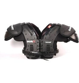 MARK IV Football shoulder pad pro, OL-DL