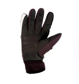 NBG-07 Gant hiver et ski softshell, noir