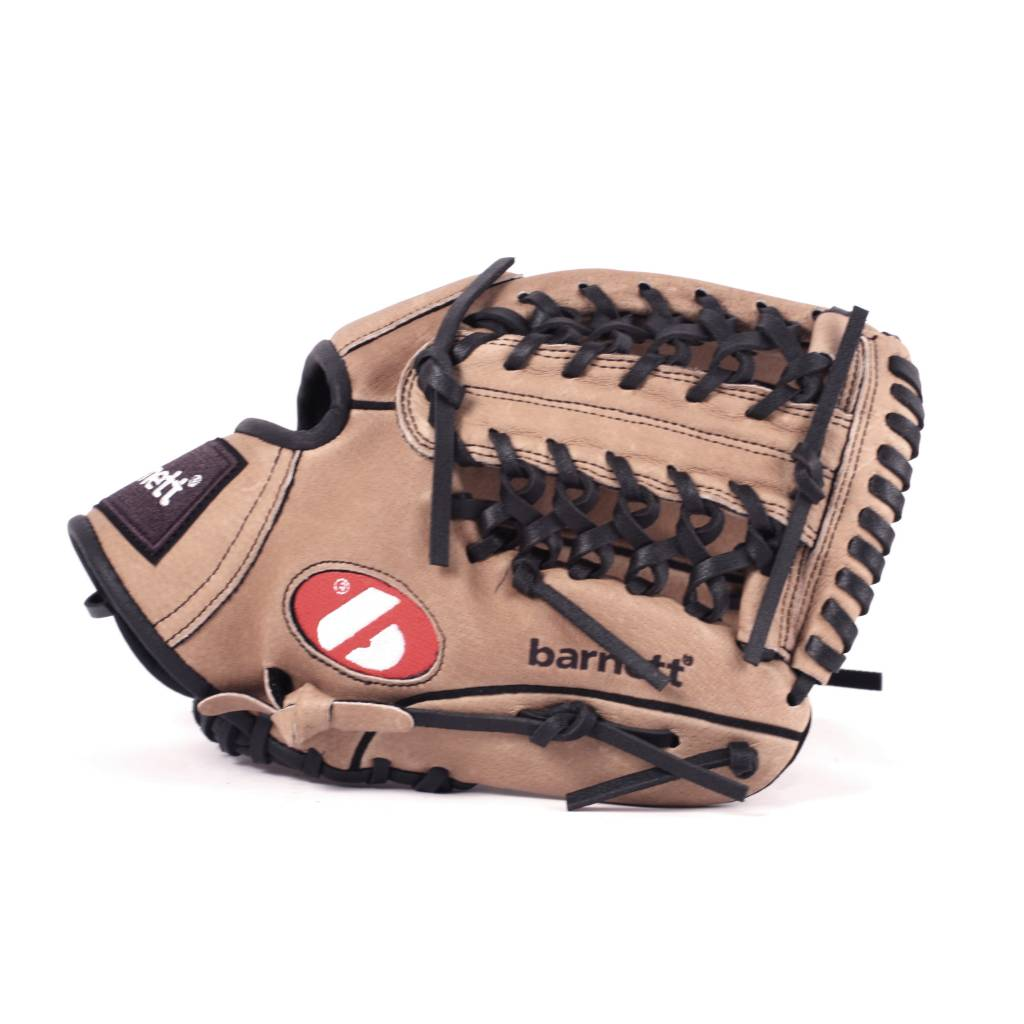 "SL-110 Baseball gloves in leather, infield size 11"", Brown"