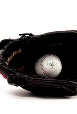 "GBJL-2 Baseball Kit, Glove - Ball, Senior (JL-120 12"", TS-1 9"")"