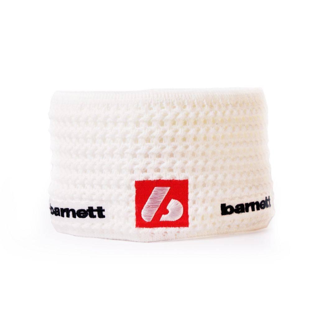M3 Warm headband, White