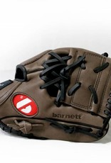 """GL-110 Competition infield  baseball glove 11"""", Brown"""