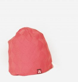 ANTON Winter Head Cap, Pink