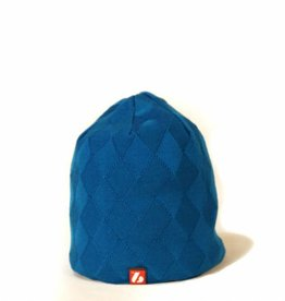 ANTON Winter Head Cap, Blue