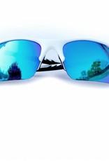 GLASS-1 sport sunglasses, white
