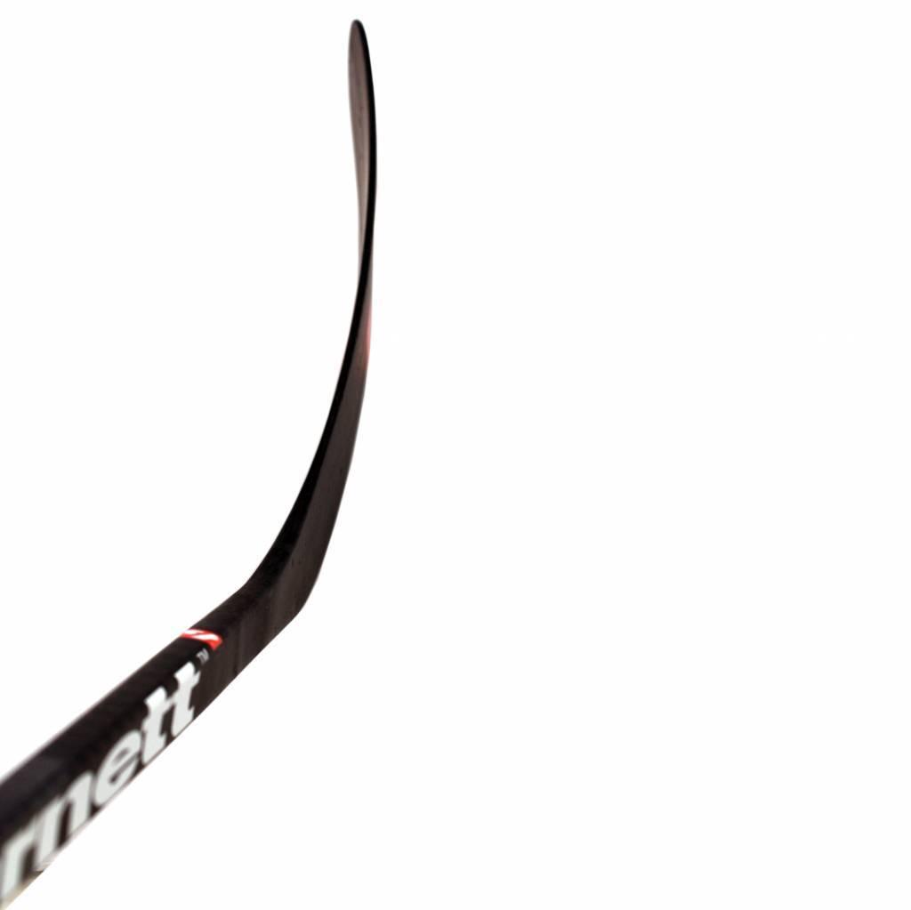 HS-9 ice hockey stick carbone HM