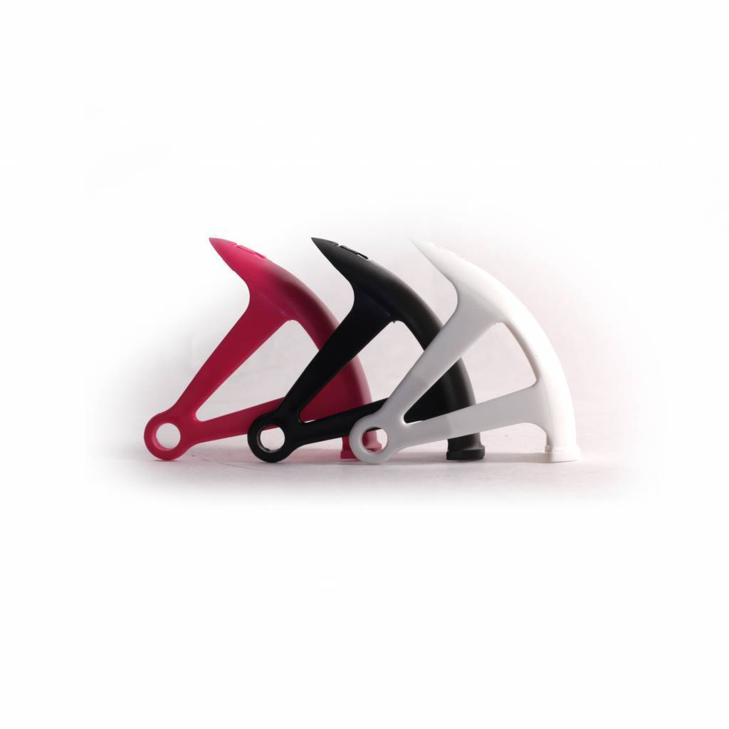 CW-Skate, Mudguards for roller skis