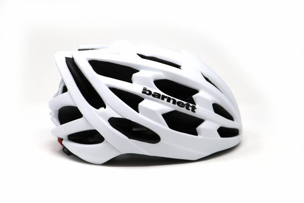 KS29 Helmet for BIKE and Ski Wheels WHITE