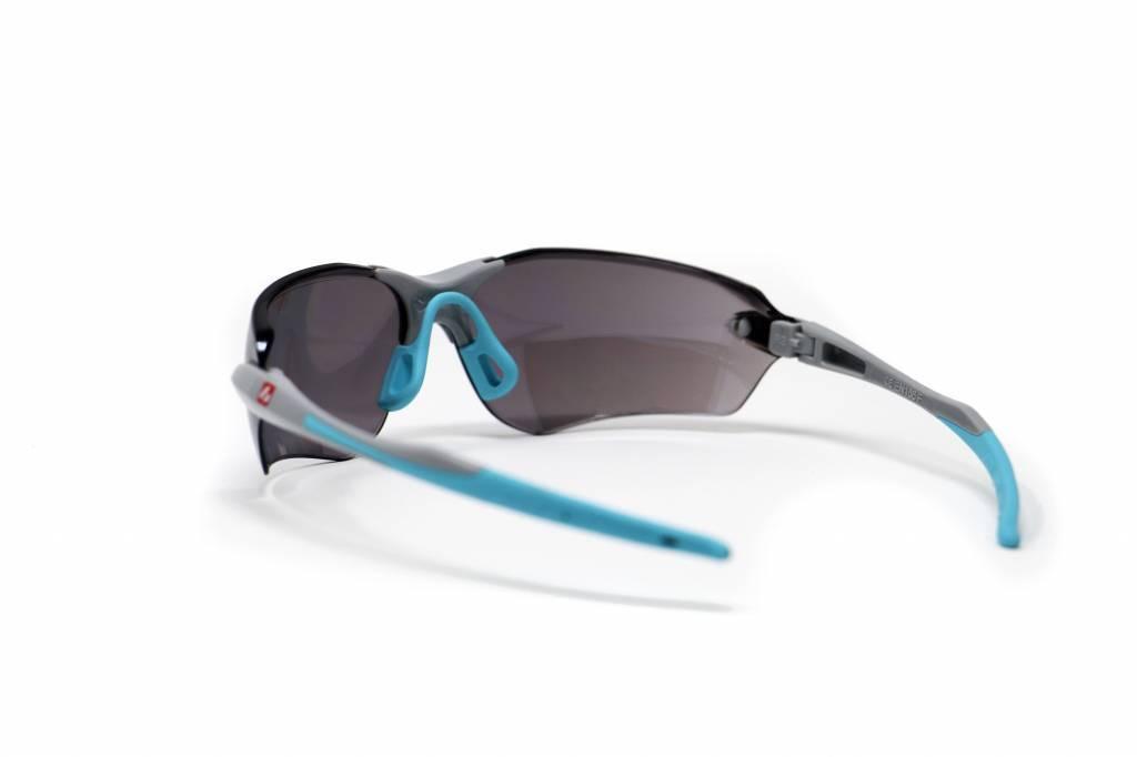 Barnett GLASS-3 Sports Sunglasses, Blue