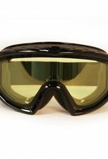 GOGGLE Ski Mask YELLOW