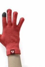 Barnett NBG-15 winter gloves in wool - cross country ski -5 ° / -10 °, PINK