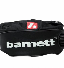 BACKPACK-05 Multifunction Thermic Sport Bottle Waist Bag, black