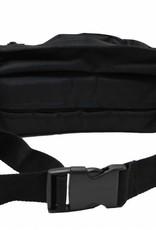 BACKPACK-05 Multifunction Thermic Sport Bottle Waist Bag, black