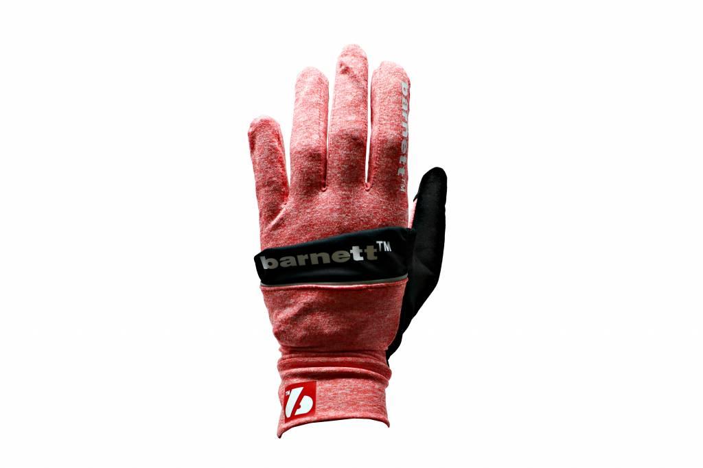 NBG-13 winter ski glove -5 ° to -10 ° - Pink