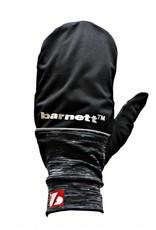 NBG-13 winter ski glove -5 ° to -10 ° - black