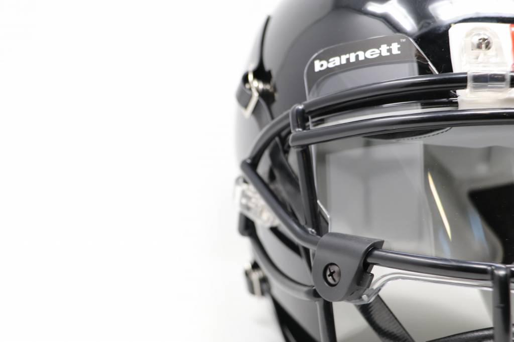 Football Helmet Visor, Clear