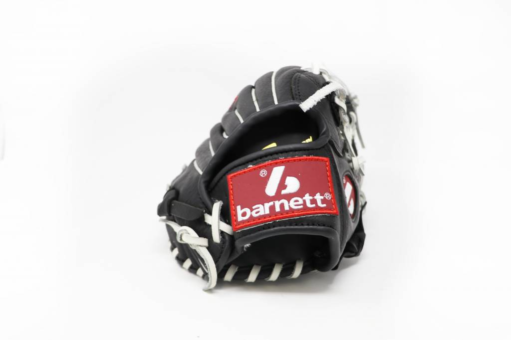 "GL-115  Competition infield baseball Glove 11.5"", black"
