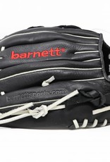 """GL-120 Competition baseball glove, genuine leather, outfield 12"""" Black"""