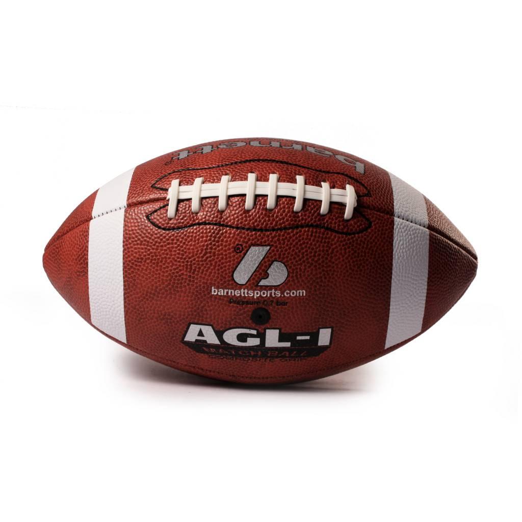 AGL-1 Football Match, Composite Leather