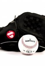 "GBJL-3 Baseball Kit, Glove - Ball, Youth (JL-110 11"", BS-1 9"")"