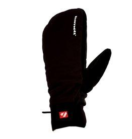 NBG-10 Winter and ski mittens, softshell 23°F/-4°F (-5°/-20°C)