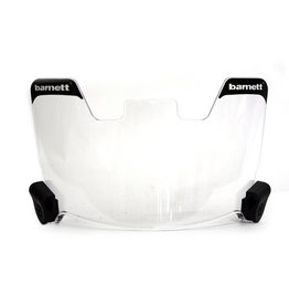 Football Helmet Visor, Clear