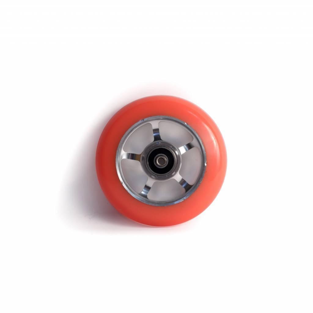 USR Roller ski Skating wheels, Race