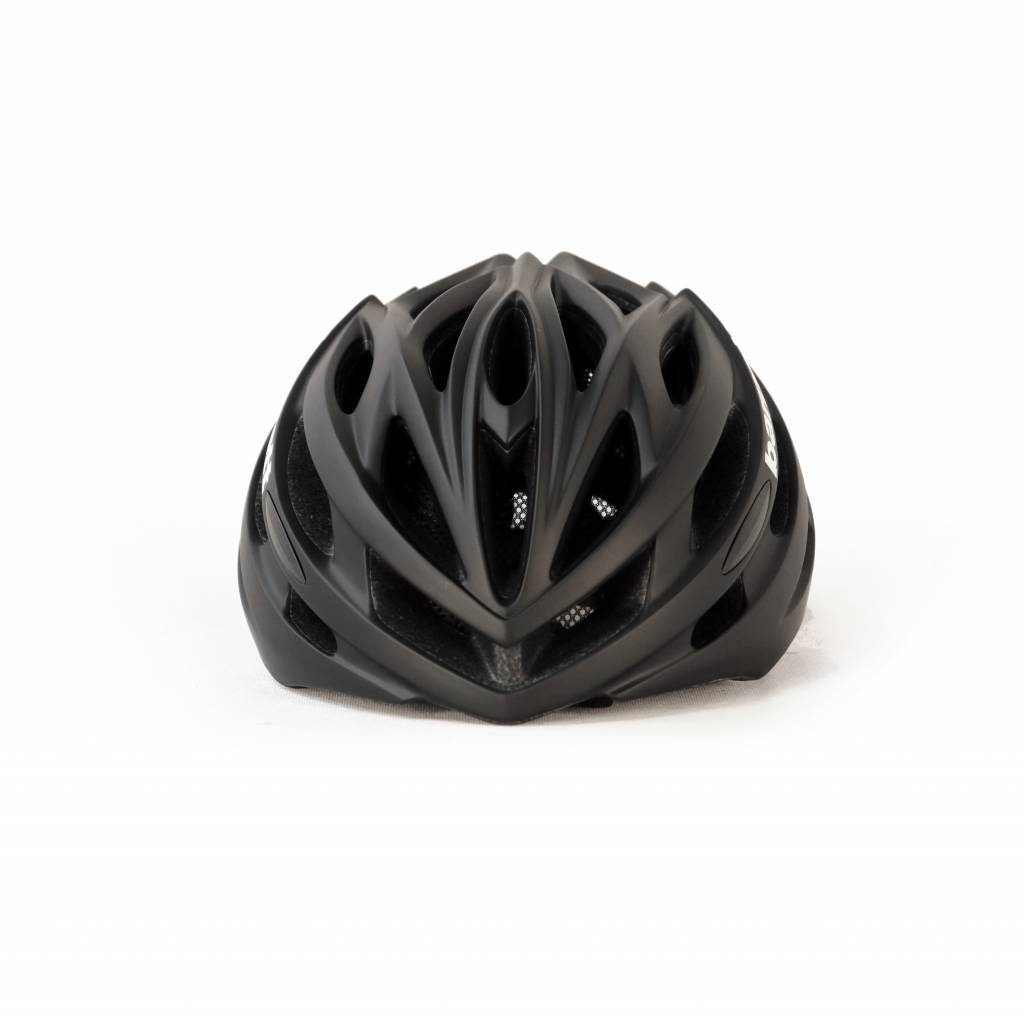 B3-27A Helmet, Bike and Roller ski, Black