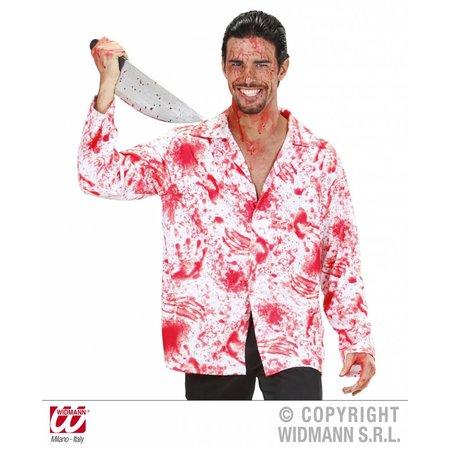 Psycho bloederig shirt