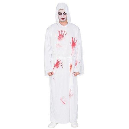 Spook gewaad met bloed
