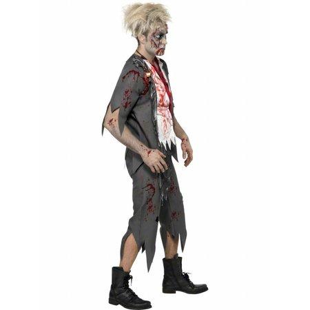 Zombie High School kostuum man