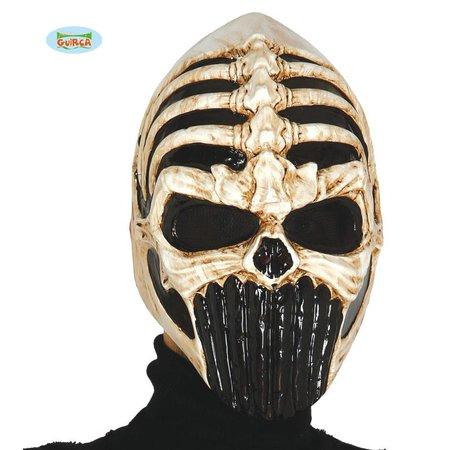 Masker Skull Horror